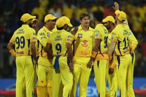IPL 2018: Chennai Super Kings resume home run versus Kolkata Knight...
