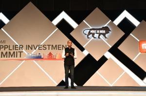 Xiaomi announces 3 new smartphone plants in India