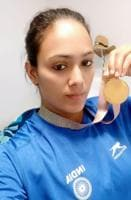 Celebrations erupt as Varanasi's Punam wins Commomwealth Games gold
