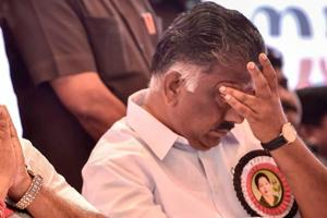 Tamil Nadu deputy chief minister and finance minister, O Paneerselvam will not be attending the meeting of finance ministers of south Indian states in Thiruvananthapuram.