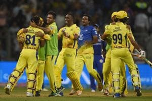 IPL 2018: Chennai Super Kings must rein in emotion - Michael Hussey