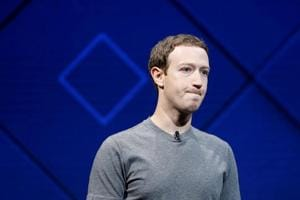 Mark Zuckerberg to face grilling session with US lawmakers on...