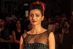 Radhika Apte on Sacred Games, PadMan and more