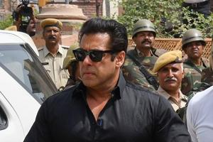Five things Salman Khan did after coming out of Jodhpur Central Jail