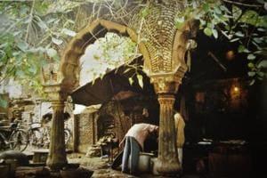Photos: Old Delhi's Haksar ki Haveli where Nehru married, now a...