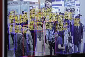 Alibaba-funded SenseTime becomes world's most valuable AI startup