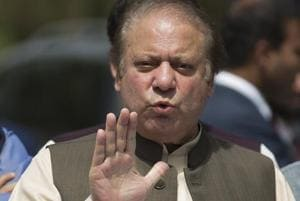 Sharif hints he may be arrested, jailed