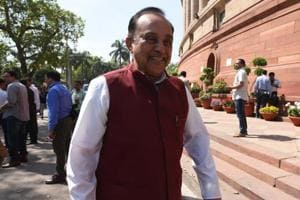 BJP will return to power, eliminate remnants of corruption: Swamy