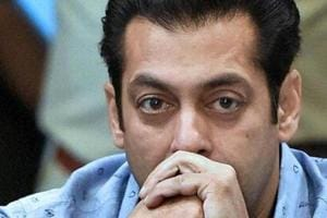 Salman Khan thanks his fans for being there, tweets 'tears of...
