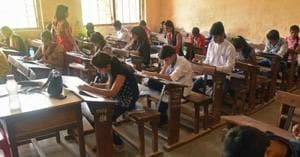 In 2018-19 exams, the board had provided coded answer sheets to only 50 districts.
