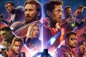 Avengers Infinity War directors drop a big clue about Captain...