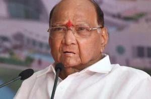 Battleground Maharashtra:Pawar play brings Congress closer, keeps BJP...