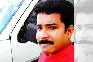 Rajesh, popularly known as Rasikan Rajesh, was hacked to death on March 27 in his studio on the outskirts of Thiruvananthapuram by a gang allegedly led by Ali Bhai.