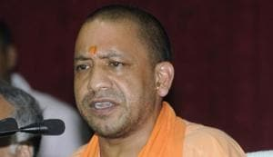 Adityanath pulls up BJP MLA, says guilty will not be spared