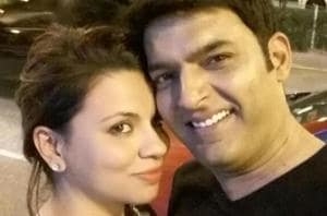 Preeti Simoes' sister reacts to allegations, says won't accept Kapil...
