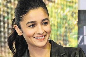 Alia Bhatt impressed everyone with Raazi, but this isn't her first...
