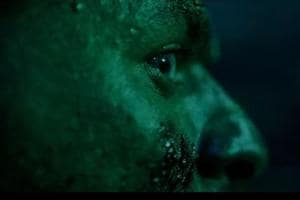 Mercury trailer proves silence can be scary, watch out for Prabhudeva
