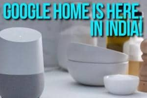 Google launched its smart speakers Google Home and Google Home Mini in...