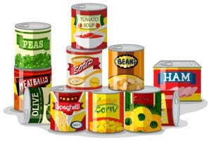 Packaging affects how food is absorbed by our bodies, and not in a...