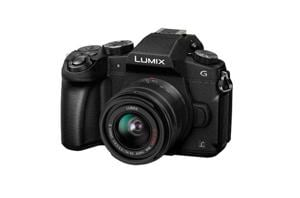 Panasonic Lumix G7, G85 cameras launched in India, prices start at Rs...