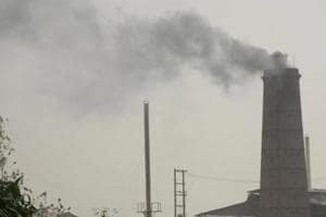 To curb pollution, govt considering nationwide ban on use of pet coke