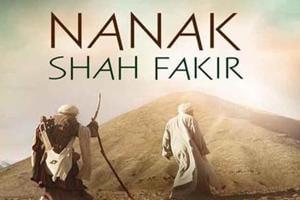Nanak Shah Fakir is slated to release on Baisakhi, April 13.