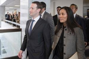 Yes, Mark Zuckerberg will wear a suit for Congress testimony on...