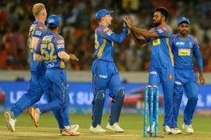 IPL 2018: Rajasthan Royals eye winning return at home against Delhi...