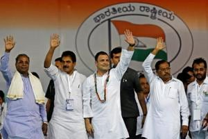 Congress list of candidates for Karnataka elections likely on April 12