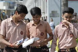 CBSE Class 10, 12 board exams postponed in Punjab to be held on April...