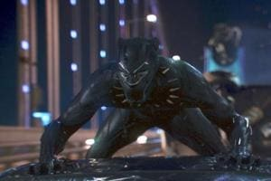 Black Panther pounces past Titanic box office record in the US, earns...
