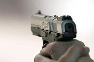 Teen shoots dead brother-in-law, tries to kill sister