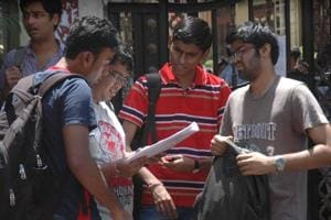 After the University of Mumbai chose to opt for On-Screen Marking (OSM) last year, there had been unprecedented delay in announcing results.