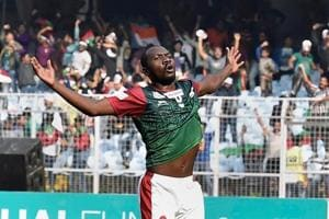 Mohun Bagan face tricky Shillong Lajong test in Super Cup...
