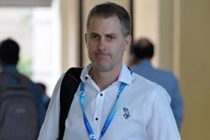 Home conditions and Australia's bowling will make for a competitive series vs India, says Kolkata Knights Riders' assistant coach Simon Katich.