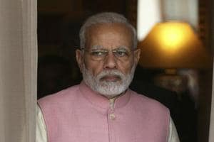Modi asks PSUs to come up with road map for New India in 100 days