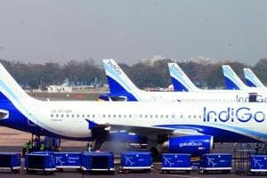 Passenger says he complained about mosquitoes on IndiGo flight, was...