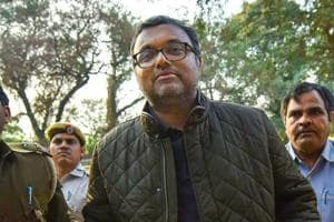 Karti Chidambaram questioned by ED in Aircel Maxis case