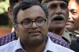 HC issues notice to Karti Chidambaram's chartered accountant on ED...