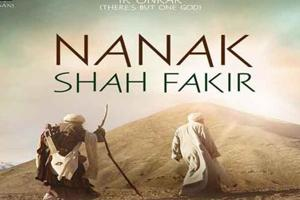 Nanak Shah Fakir is based on the first SIkh guru.