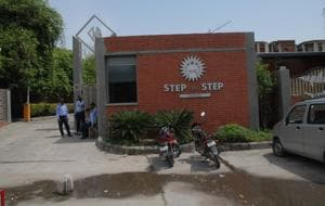 Food poisoning at Step by Step School in Noida:Students told to carry...