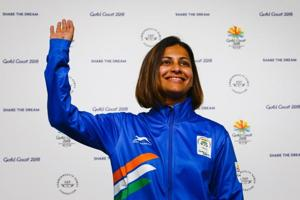 2018 Commonwealth Games: Heenda Sidhu leads way on action-packed day