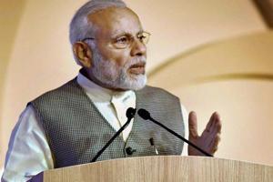 Ensure benefits of govt schemes reach poor: PM Modi to BJP MPs, MLAs
