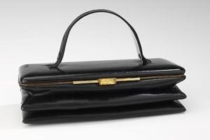 Fashion meets art: When a luxury handbag turns into a piece of...
