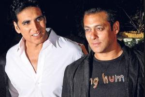 Salman Khan, Akshay Kumar both fit the Bharat bill, says Manoj Kumar