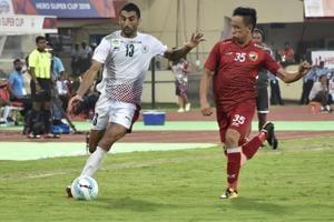 Mohun Bagan beat Shillong Lajong 3-1 to reach Super Cup semis