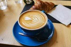 Cappuccino and lattes are passé. Flat white is the latest choice for...
