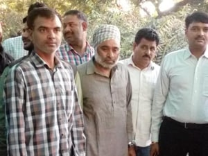 3-month jail to Khalistani militant Mintoo for resisting rearrest