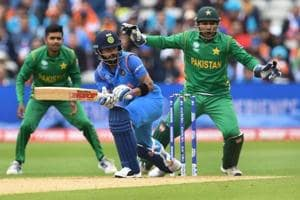 International Cricket Council forms panel to resolve India-Pakistan...