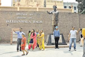 Part 4 | Revisiting Jallianwala 100 years on: Chronicles of visitors...